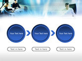Business Agreement Discussion PowerPoint Template#5