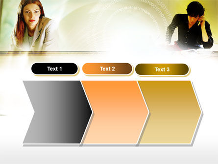 Collaboration PowerPoint Template Slide 16