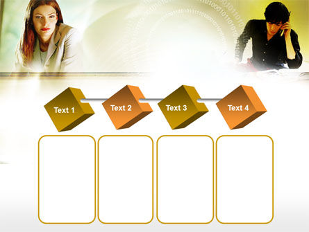 Collaboration PowerPoint Template Slide 18