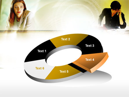 Collaboration PowerPoint Template Slide 19
