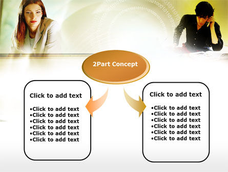 Collaboration PowerPoint Template Slide 4