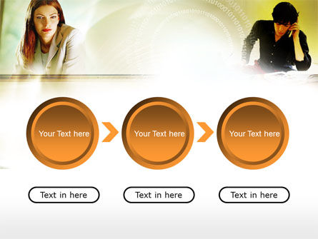 Collaboration PowerPoint Template Slide 5