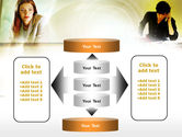 Collaboration PowerPoint Template#13