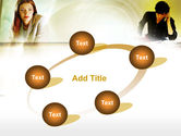 Collaboration PowerPoint Template#14