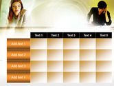 Collaboration PowerPoint Template#15