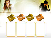 Collaboration PowerPoint Template#18