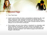 Collaboration PowerPoint Template#2
