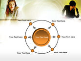 Collaboration PowerPoint Template#7