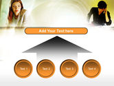 Collaboration PowerPoint Template#8