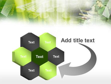 Freelancer PowerPoint Template Slide 11