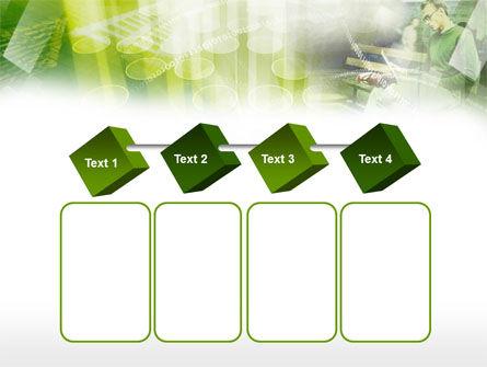 Freelancer PowerPoint Template Slide 18