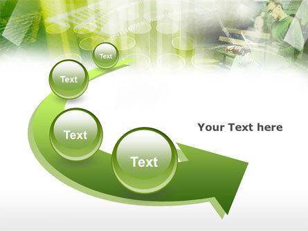 Freelancer PowerPoint Template Slide 6