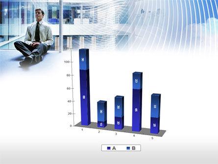Business Success Worker PowerPoint Template Slide 17