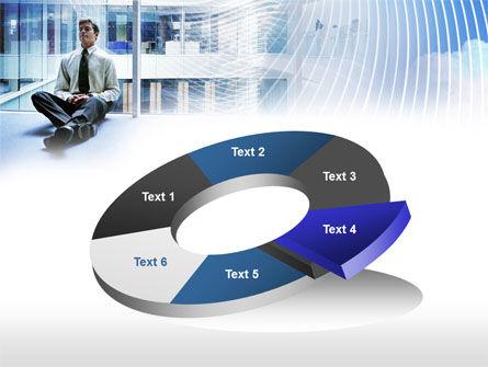 Business Success Worker PowerPoint Template Slide 19