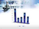 Business Success Worker PowerPoint Template#17