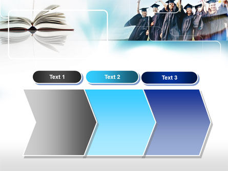Graduate Prospects PowerPoint Template Slide 16