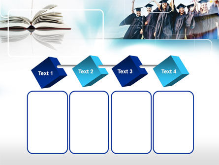 Graduate Prospects PowerPoint Template Slide 18