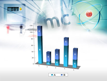 Physics Lessons PowerPoint Template Slide 17