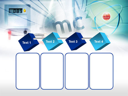 Physics Lessons PowerPoint Template Slide 18