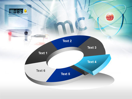 Physics Lessons PowerPoint Template Slide 19