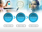 Young Chemists Free PowerPoint Template#5