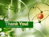 Basic Physics PowerPoint Template#20
