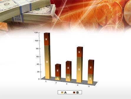 Cash Money PowerPoint Template Slide 17