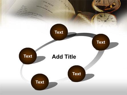 Poem PowerPoint Template Slide 14