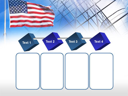 American City PowerPoint Template Slide 18