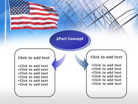 American City PowerPoint Template Slide 4