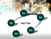 Payments In Cash PowerPoint Template#14