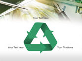 Business Financial Theme PowerPoint Template#10