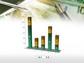Business Financial Theme PowerPoint Template#17