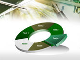 Business Financial Theme PowerPoint Template#19