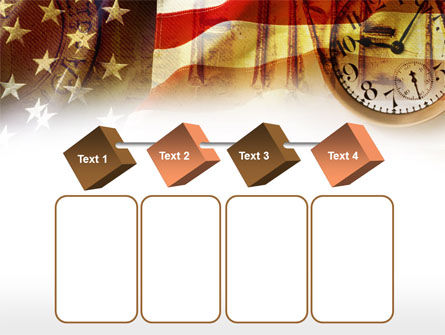 American History PowerPoint Template Slide 18