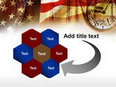 American History PowerPoint Template#11