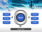 Business Search PowerPoint Template#12