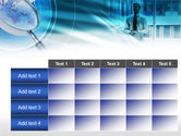 Business Search PowerPoint Template#15