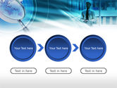 Business Search PowerPoint Template#5