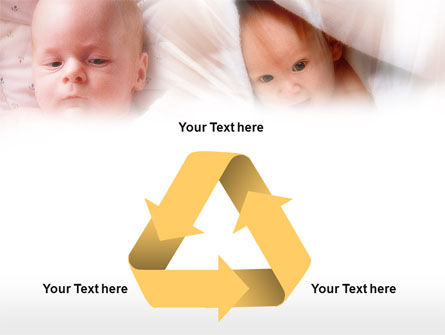 Infant PowerPoint Template Slide 10