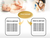 Caring for Baby PowerPoint Template#4