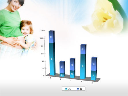 Waiting for Baby PowerPoint Template Slide 17