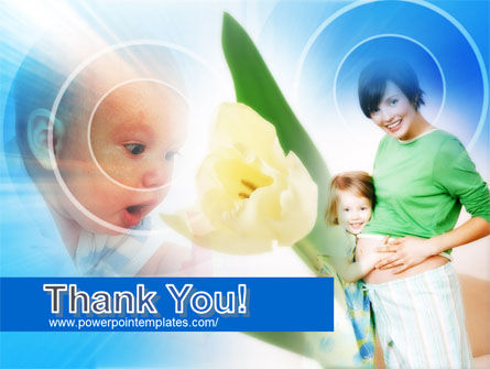 Waiting for Baby PowerPoint Template Slide 20