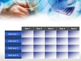 Online Business PowerPoint Template#15