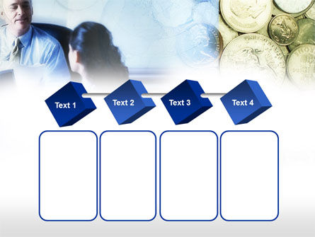 Banking Services PowerPoint Template Slide 18