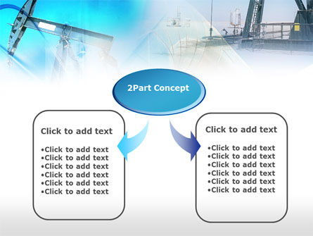 Oil Industry PowerPoint Template Slide 4