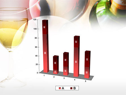 White Wine Degustation PowerPoint Template Slide 17