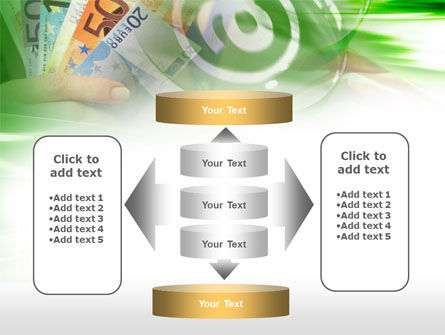Making Money Online PowerPoint Template Slide 13
