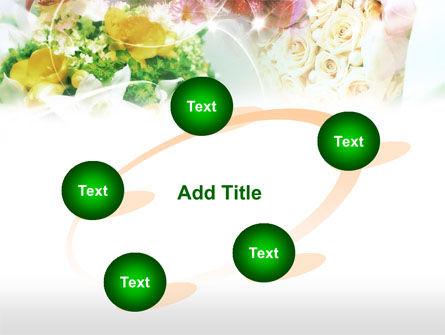 Flower Arranging Ideas PowerPoint Template Slide 14