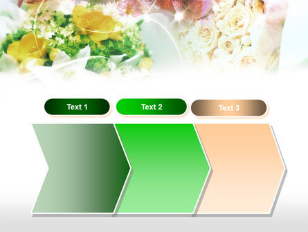 Flower Arranging Ideas PowerPoint Template Slide 16